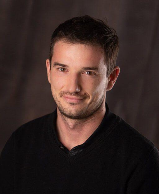 Julien Baradat